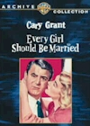 Every Girl Should Be Married - Now available on DVD!