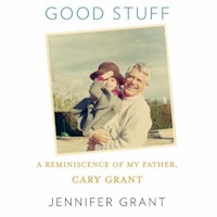 "Pre-order ""Good Stuff"" by Jennifer Grant"